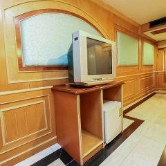 Отель NIDA Rooms Suvananbhumi 37 Shopping Mall удобства в номере
