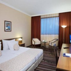 Best Western Plus hotel Expo комната для гостей фото 3