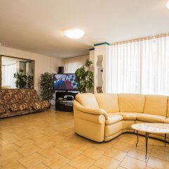 Hotel SantAngelo интерьер отеля фото 2