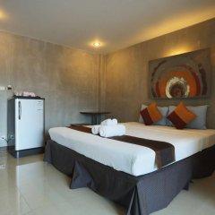 Baan Kamala Fantasea Hotel комната для гостей фото 2