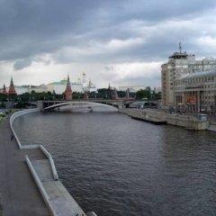 Hostel Stary Zamok Москва приотельная территория фото 2