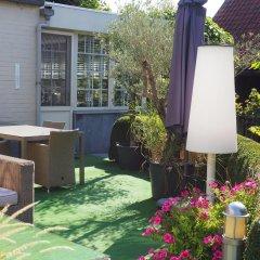 Отель Charmehotel Het Bloemenhof Бельгия, Брюгге - отзывы, цены и фото номеров - забронировать отель Charmehotel Het Bloemenhof онлайн фото 6
