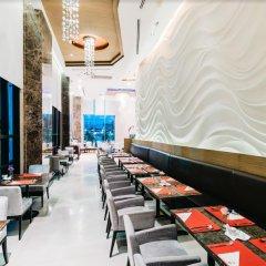 Отель Vertical Suite Бангкок питание