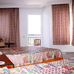 Aroma Hotel Аланья комната для гостей фото 3