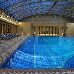 Radisson Blu Hotel Shanghai New World бассейн фото 3
