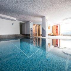 Hotel Burgaunerhof Монклассико бассейн фото 3