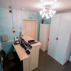 Хостел Рациональ Пятницкое Москва удобства в номере