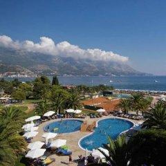 Отель Iberostar Bellevue - All Inclusive Черногория, Будва - 12 отзывов об отеле, цены и фото номеров - забронировать отель Iberostar Bellevue - All Inclusive онлайн фото 5