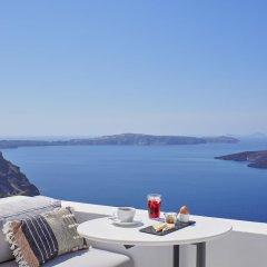 Отель Cosmopolitan Suites Греция, Остров Санторини - отзывы, цены и фото номеров - забронировать отель Cosmopolitan Suites онлайн питание фото 3