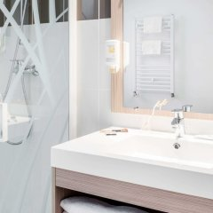Отель Aparthotel Adagio access Paris Clichy ванная