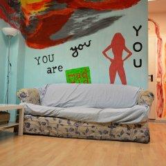 Hostel Era Мадрид комната для гостей фото 4