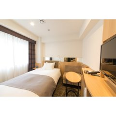 Hotel Hokke Club Asakusa комната для гостей фото 11