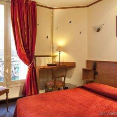 Hotel de Saint-Germain комната для гостей фото 5
