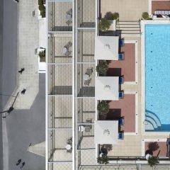 Athens Zafolia Hotel спортивное сооружение
