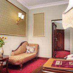 Отель Старо Киев комната для гостей фото 2