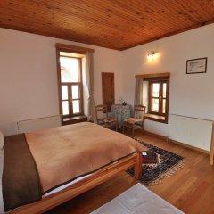 Отель Garden House Сельчук комната для гостей фото 2
