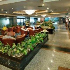 Grace Hotel Bangkok Бангкок интерьер отеля фото 2