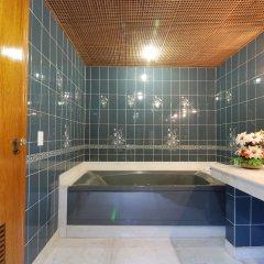 Américas Benidorm Hotel ванная