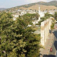 Urkmez Hotel Турция, Сельчук - отзывы, цены и фото номеров - забронировать отель Urkmez Hotel онлайн