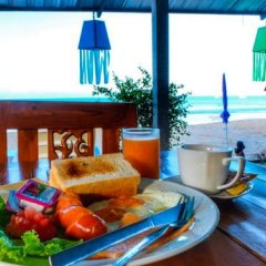 Отель Mermaid Beachfront Resort Ланта фото 14