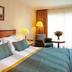 IC Hotels Airport Турция, Анталья - 12 отзывов об отеле, цены и фото номеров - забронировать отель IC Hotels Airport онлайн комната для гостей фото 2