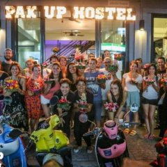 Pak-Up Hostel фото 5
