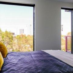 Отель West Side Apartments США, Колумбус - отзывы, цены и фото номеров - забронировать отель West Side Apartments онлайн комната для гостей фото 3