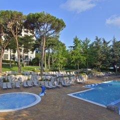 Отель Melia Grand Hermitage - All Inclusive детские мероприятия
