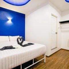 Отель Mania Guesthouse комната для гостей фото 3