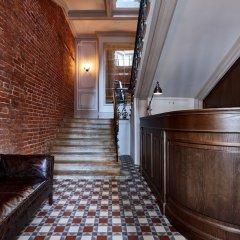 Гостиница PR Myasnitsky интерьер отеля фото 2