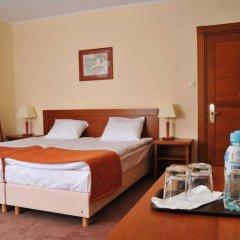 Отель Willa Amfora комната для гостей фото 3