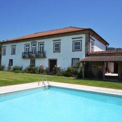 Отель Quinta De Santa Comba фото 31