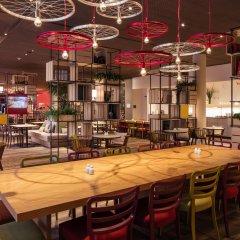 Отель IntercityHotel Braunschweig гостиничный бар