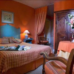 Отель Château de Coudrée Франция, Сье - отзывы, цены и фото номеров - забронировать отель Château de Coudrée онлайн комната для гостей фото 3