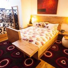 Hotel Una комната для гостей фото 2