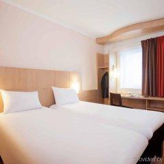 Отель ibis Maine Montparnasse комната для гостей фото 2