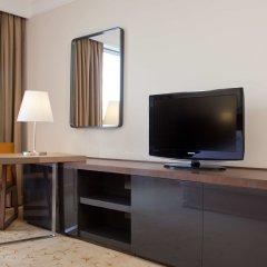 Отель Hyatt Regency Belgrade удобства в номере