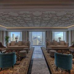 Отель Taj Dubai интерьер отеля фото 2