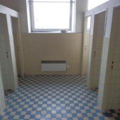 Отель Ubytovna Moravan Брно ванная