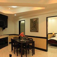 Отель Green One Hotel Филиппины, Лапу-Лапу - отзывы, цены и фото номеров - забронировать отель Green One Hotel онлайн в номере фото 2