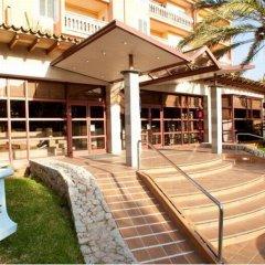 Отель Aparthotel Cabau Aquasol Испания, Пальманова - 1 отзыв об отеле, цены и фото номеров - забронировать отель Aparthotel Cabau Aquasol онлайн фото 4