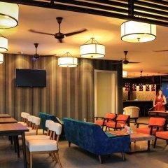 Отель Novotel Phuket Kamala Beach интерьер отеля фото 2