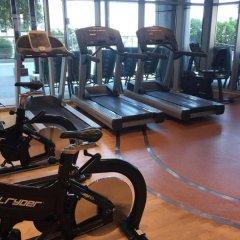 Отель Ocean Heights фитнесс-зал