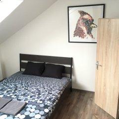 Brix Hostel комната для гостей фото 3