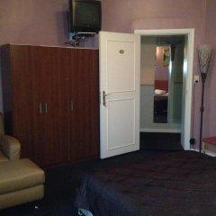 Отель Hôtel Stalingrad удобства в номере