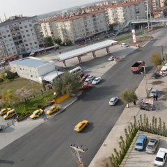 Ahsaray Hotel парковка
