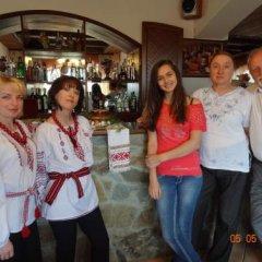 Гостиница Альпийский Двор Украина, Волосянка - 1 отзыв об отеле, цены и фото номеров - забронировать гостиницу Альпийский Двор онлайн фото 2