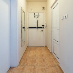 Апартаменты Saint George Apartment София фитнесс-зал