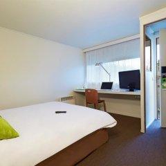 Отель Campanile Villeneuve D'Ascq комната для гостей фото 2