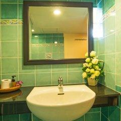 Krabi City Seaview Hotel ванная фото 2